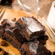 2 chocolate desserts for every occasion