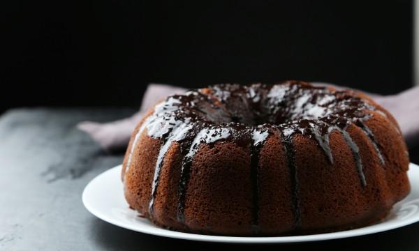 2 delicious Bundt cake recipes