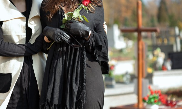 The ultimate dilemma: alternatives to burial or cremation