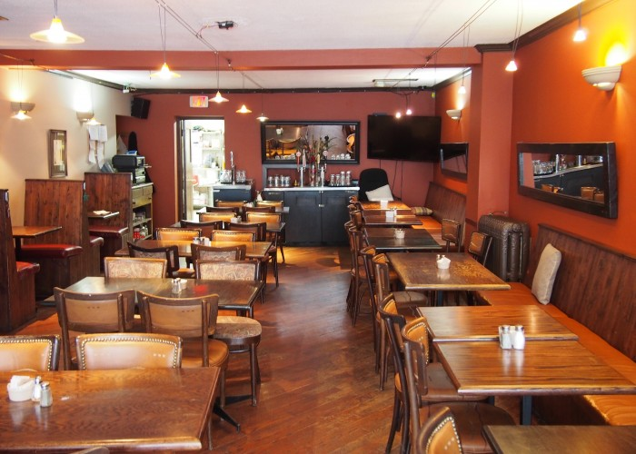 Butler's Pantry, International food, brunch, lunch, dinner, salad dressing, delivery, take-out