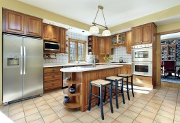 How to refresh your kitchen cabinets