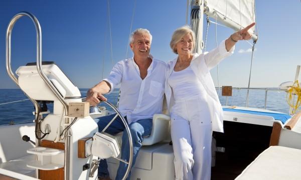 5 smart strategies to help kick-start saving for retirement