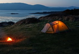 Tent-shopping tips: features to keep you comfy when you camp