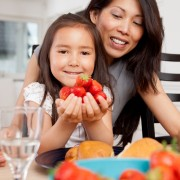 Try it out: creative snacks and candied fruit for kids
