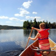 5 tips to help you prevent and respond to a canoeing emergency