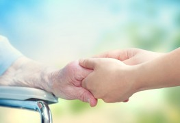 Tips on care planning for aging parents