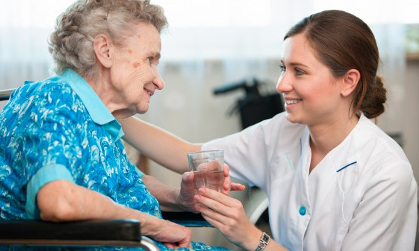 Questions to ask potential in-home caregivers