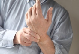 What serious cause numbness and tingling predict