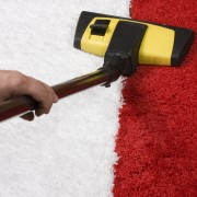 How to clean carpets in an eco-friendly way