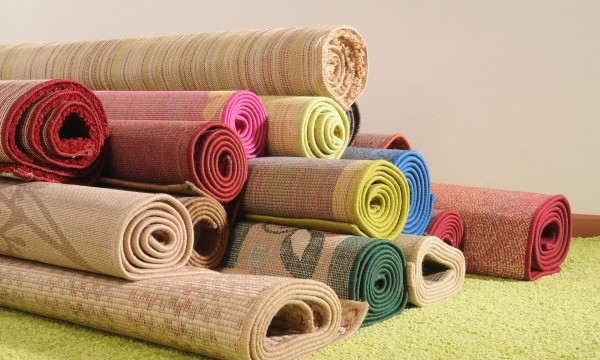 Tips for buying carpet