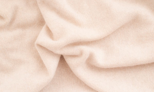 How to clean a cashmere blanket