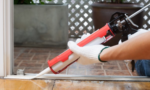 Get the right caulking compound for any job