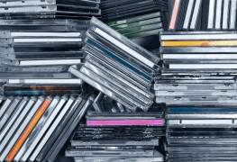 How to choose recordable CDs and DVDs