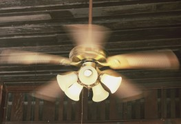 Fabulous tips for cleaning ceiling and table fans