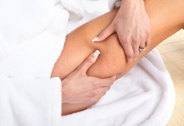 Natural treatments to get rid of cellulite