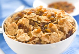 Chow down on 12 great uses for cereal