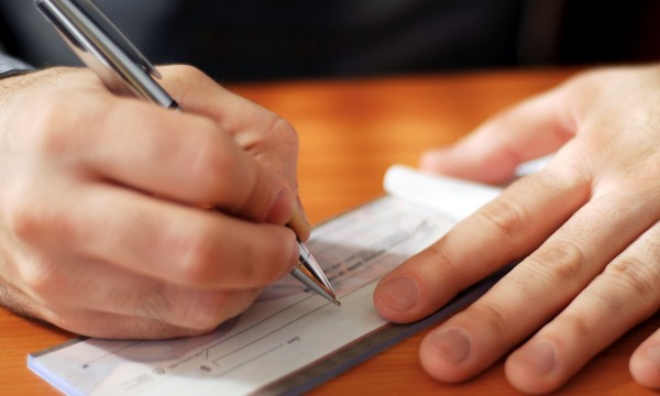 3 reasons certified cheques are better than having cash