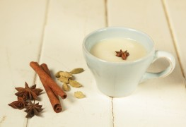 2 decadent homemade teas to warm you up inside
