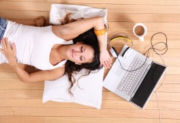 4 ways to stay cool amid chaos