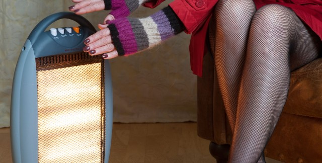 What you should know about portable heaters