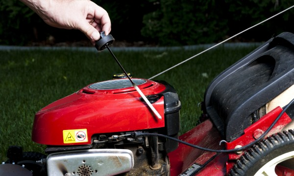 7 ways to keep your lawn mower in tip-top shape