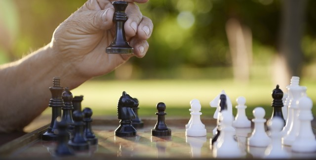 3 easy steps to start playing chess