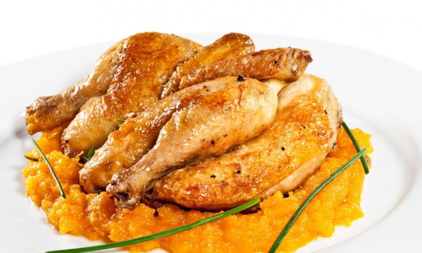 9 healthy steps to eating more chicken and turkey