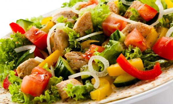 Салаты с говядиной, 103 пошаговых рецепта с фото на сайте