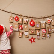 Creative advent calendar ideas for the holiday season