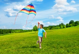 5 family activities to get you moving
