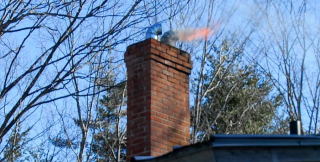 5 reasons to sweep the chimney before winter