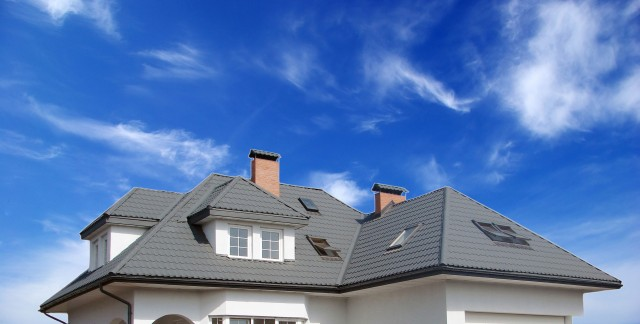 Maintain your chimney to avoid costs later