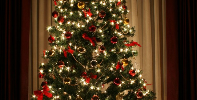 Hints to keep your Christmas tree fresh longer