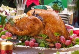 5 things to consider for the perfect holiday turkey