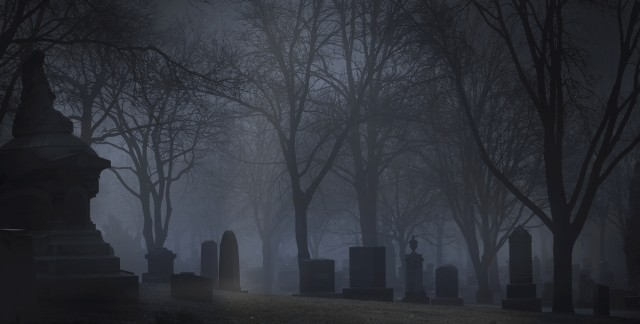 10 spooky and haunted places to be scared in Montreal