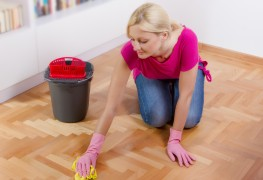 6 tips to keep your floors clean and make them last longer