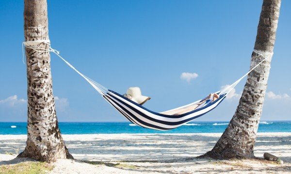 6 handy hints for cleaning hammocks