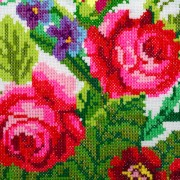 8 steps to cleaning needlework