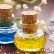 4 cleansing oils to use around the house
