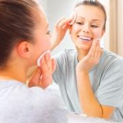6 secrets for healthy, glowing skin