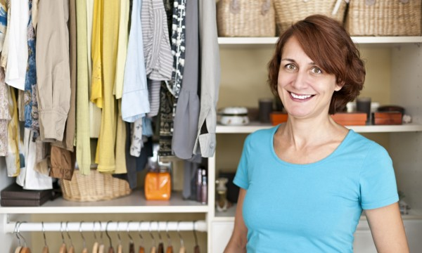 3 Steps for Great Closet Organisation