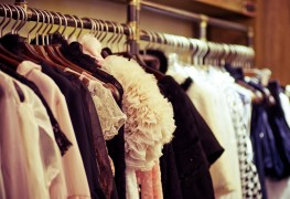 How to plan a closet makeover