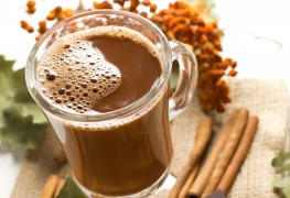 2 delicious homemade hot chocolate recipes