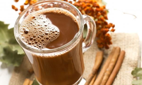 2 delicious homemade hot chocolate recipes