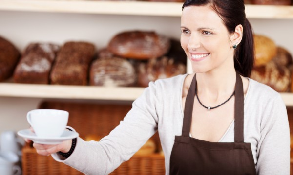 5 tips for making healthier choices at the coffee shop