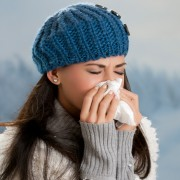 4 ways to fight the cold or flu