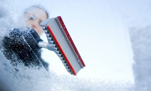 How cold weather is a heart-health risk
