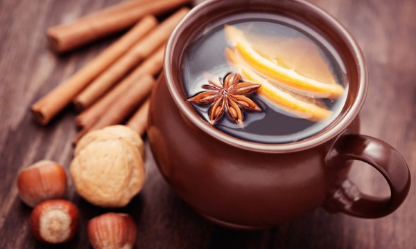Natural solution tips for treating minor winter ailments