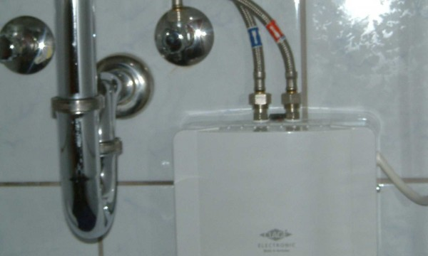 How a combination boiler can save you money and space