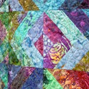 Careful tips for cleaning quilts and comforters